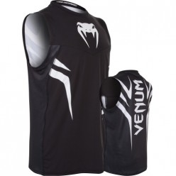 Майка Venum Tempest Dry Tech Tank Top Black