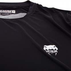 Футболка Venum Contender Dry Tech™ T-shirt Black