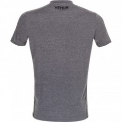 Футболка Venum Contender Dry Tech™ T-shirt Grey