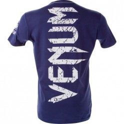 Футболка Venum Giant T-shirt Royal Blue