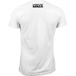 Футболка Venum Legalize MMA