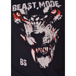 Футболка Berserk BEAST MODE black