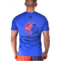 Футболка BERSERK for KYOKUSHIN electric