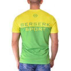 Футболка BERSERK crash 2