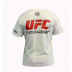 Футболка BERSERK UFC FIGHTERS BELFORT white