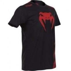 Футболка VENUM CHALLENGER BLACK-RED