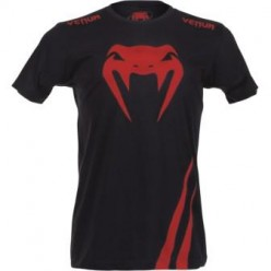 Футболка VENUM CHALLENGER BLACK-RED
