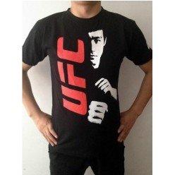 Футболка UFC Bruce Lee Collaboration T-Shirt