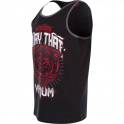 Майка Venum Tiger King Tank Top Black
