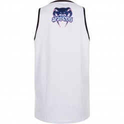 Майка Venum Tiger King Tank Top White
