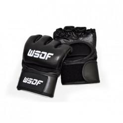 перчатки для ММА WSOF MMA Glove by Fuji Sports