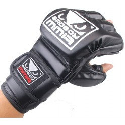 Перчатки MMA Bad Boy
