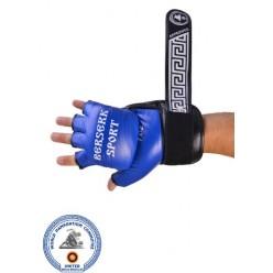Перчатки BERSERK FULL for Pankration approved WPC 7 oz blue