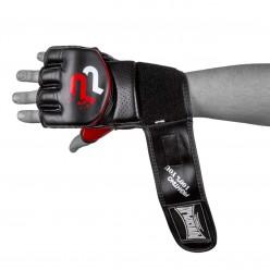 Рукавички для MMA PowerPlay 3093 Чорні L