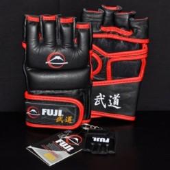 перчатки для ММА Fuji Sports Pro MMA Gloves
