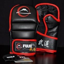 тренировочные перчатки для ММА Gloves Fuji Sports Hybrid MMA Training Gloves