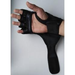 ММА перчатки UFC Gloves Black