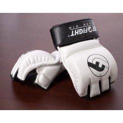 Перчатки Free-Fight c защитой пальца (4 унции)
