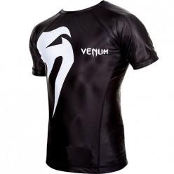 Рашгард Venum Giant rashguard - Black