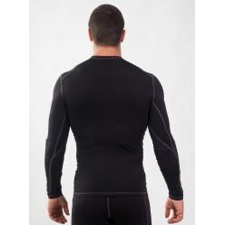 Компрессионная футболка ARTIX Fit-Net с длинным рукавом