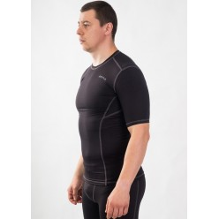 Компрессионная футболка ARTIX Fit-Net с коротким рукавом