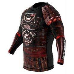 Рашгард SMMASH — Samurai