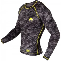 Рашгард Venum Tramo Rashguard Long Sleeves