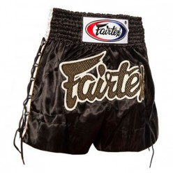 Шорты Fairtex BS 0601