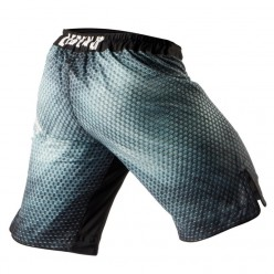Шорты Peresvit Legend Fightshorts Metallic
