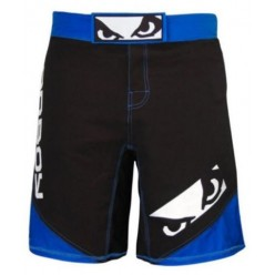 Шорты Bad Boy Legacy II - black/blue