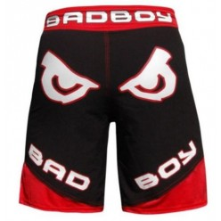 Шорты Bad Boy Legacy II - black/red