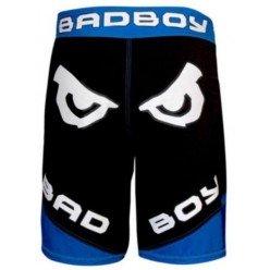 Шорты Bad Boy Legacy II - black/blue