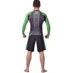Шорты for FIT BERSERK MOBILITY black/green