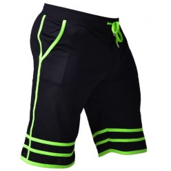 Шорты ATHLETIC VINTAGE SHORT black