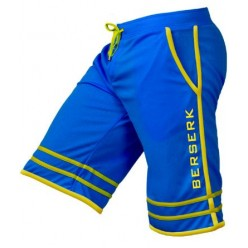 Шорты ATHLETIC VINTAGE SHORT blue