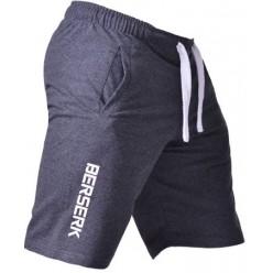 Шорты BERSERK SPEED TRAINING dark grey