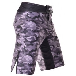 Шорты BERSERK TACTICAL FORCE camo grey