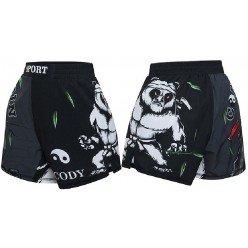 Шорты детские для MMA Cody Lundin Panda
