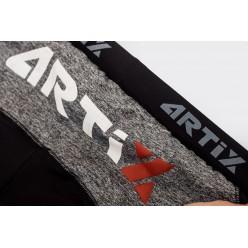Компрессионные шорты ARTIX Fit Melange