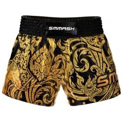 Шорты для тайского бокса SMMASH — Story