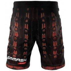 Шорты для ММА SMMASH — Samurai