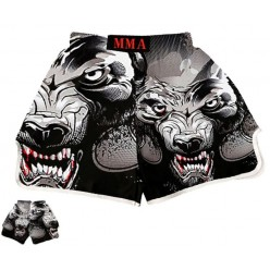 Шорты Venum Muai Thai Werewolf