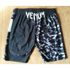 Компрессионные шорты Venum Light 3.0 - CAMO