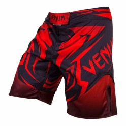 Шорты Venum Shadow Hunter Black Red