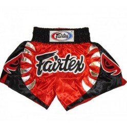 Шорты Muay Thai Fairtex BS0611