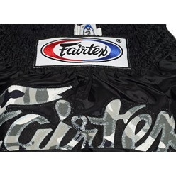 Шорты для муай тай Fairtex BS 0609