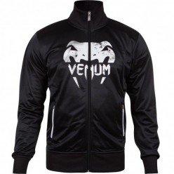 Спортивная кофта Venum Giant Grunge Jacket Black White