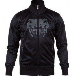 Спортивная кофта Venum Giant Grunge Jacket Black Grey