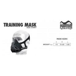 Тренировочная маска Phantom Training Mask