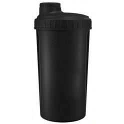 Шейкер спортивний Shaker360 700ml Black